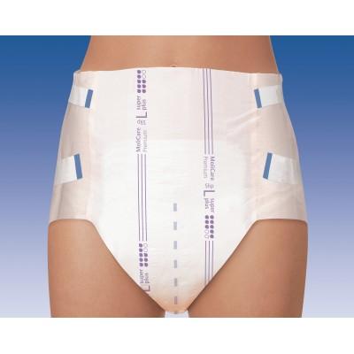 Diapers Premium Slip Super Plus