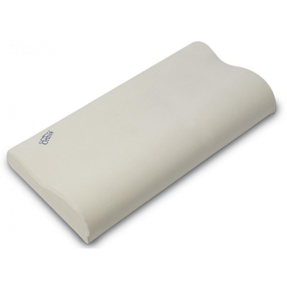 Almofada Ortopédica Comfort Plus 66 cm Orthia