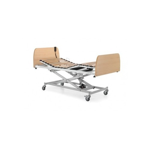 Bed Articulated Electric 6069 Height Variable JMS