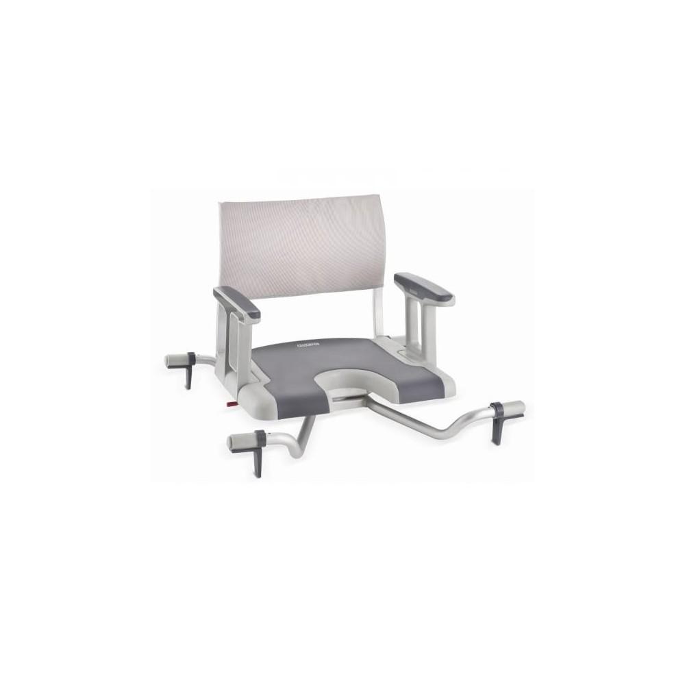 Cadeira de Banho Giratória Sorrento Invacare