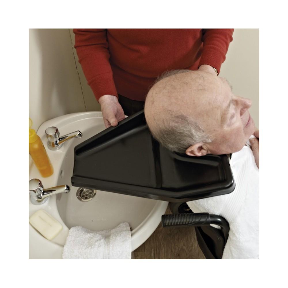 Lava Cabeças para Cadeira