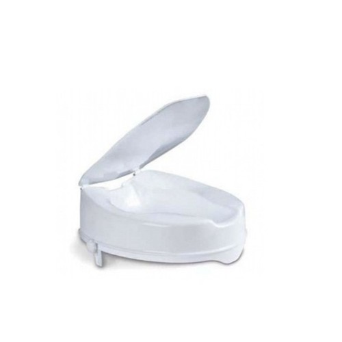 Alteador of the Toilet bowl 15 cm with Lid