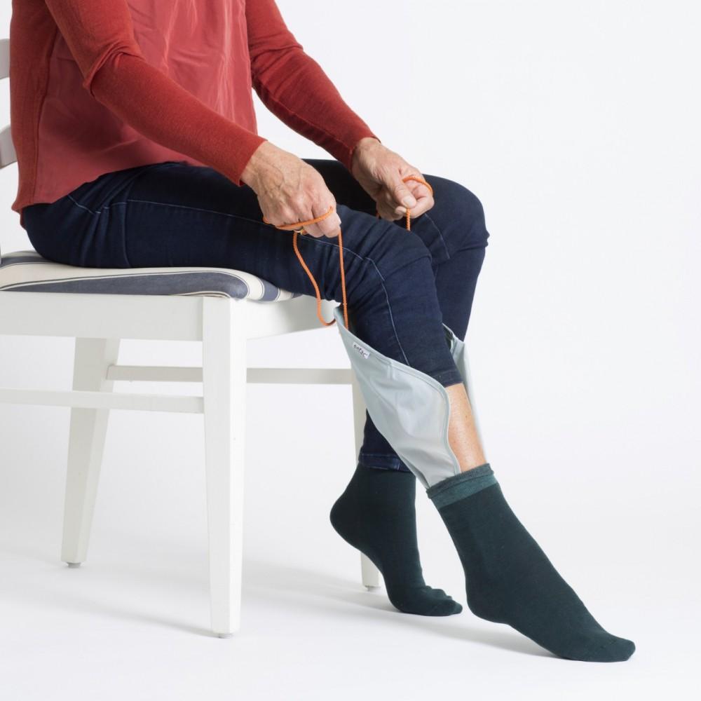 Calçadeira de Meias Socky ETAC