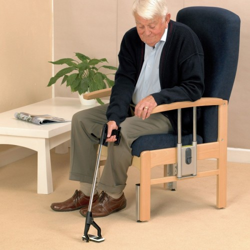 Clamp Objects Handi-Reacher