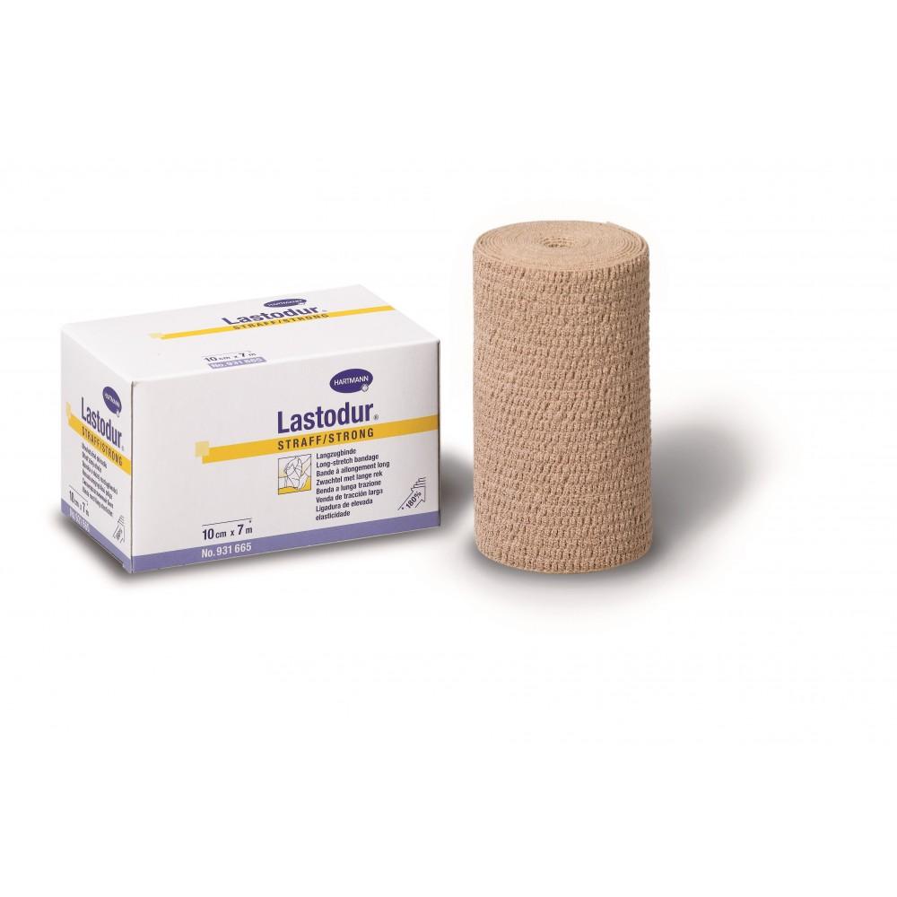 Ligadura Elástica Compressiva Lastodur