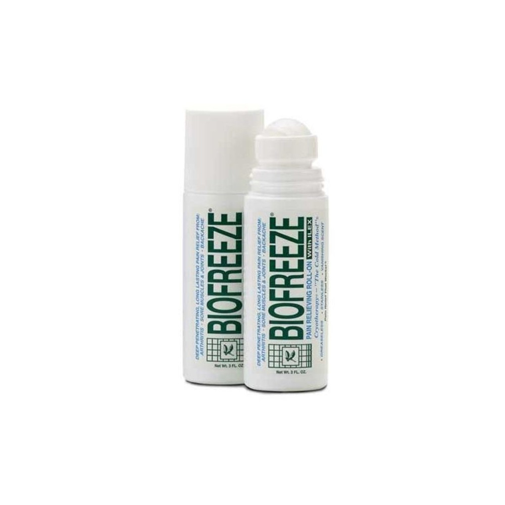 Biofreeze Rollon Crioterapia