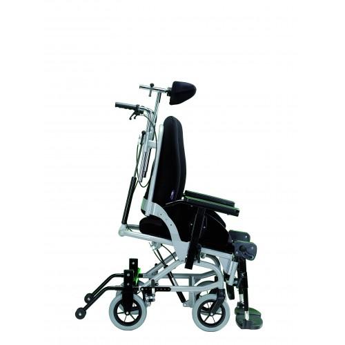 Wheelchair Vario Plus Traffic
