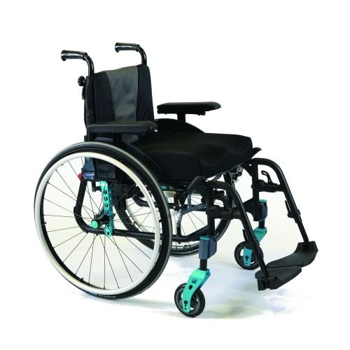 Wheelchair Action5