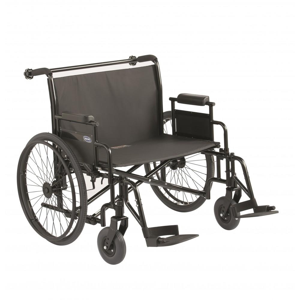 Wheelchair Topaz