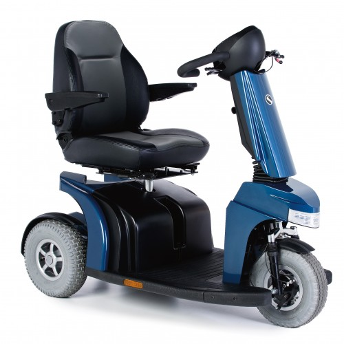 Scooter Sterling Elite XS