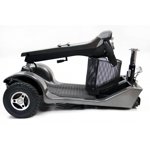 Scooter Sterling Sapphire 2