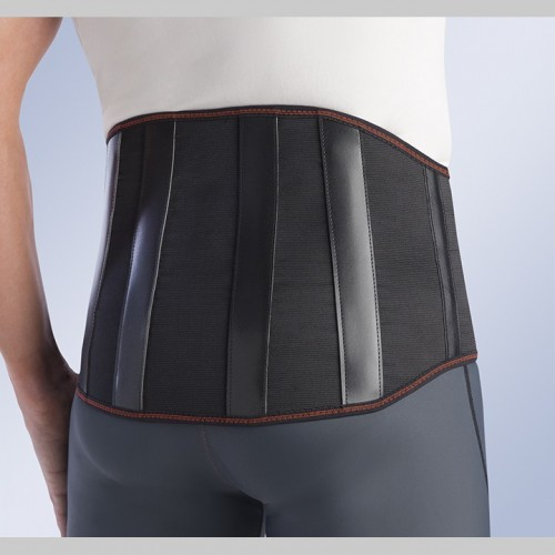 Lumbar Belt Semi-Rigid