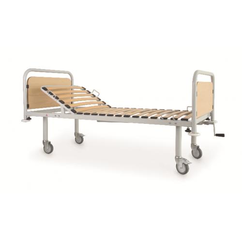 Bed Manual Basis