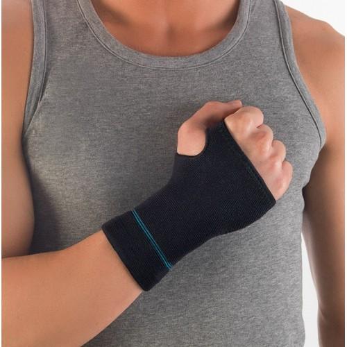 Suporte Elástico de Pulso e Mão Elástica