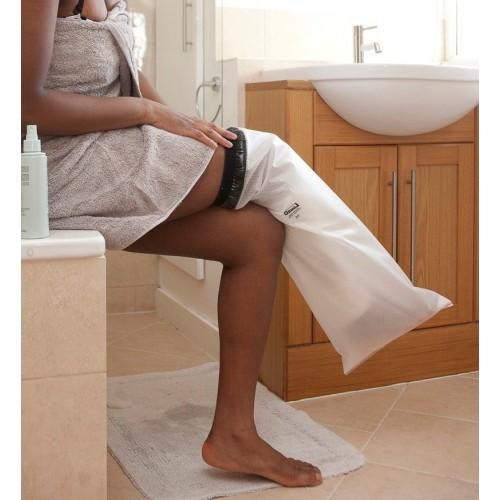 Protector Waterproof Plaster for Half Leg