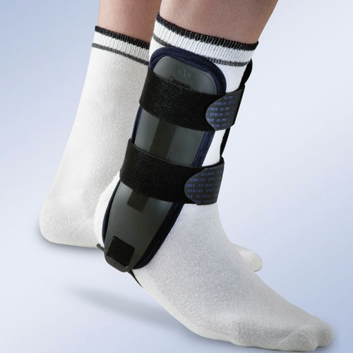 Plate Ankle Stabilizer