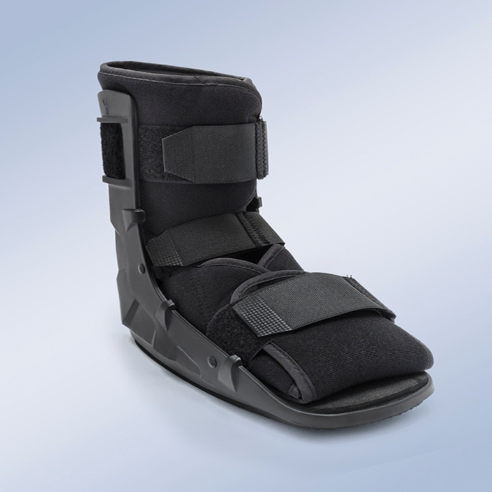 Bota Walker Fixa Curta