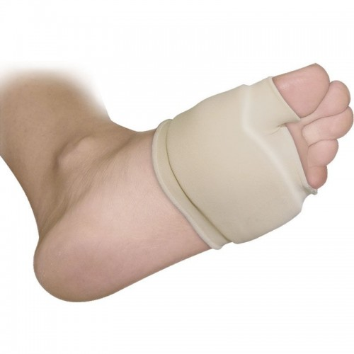 Protector of Bunions Gel with Cushion Metatársica