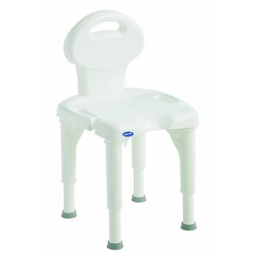 Cadeira de Banho Bariátrica I-Fit Invacare