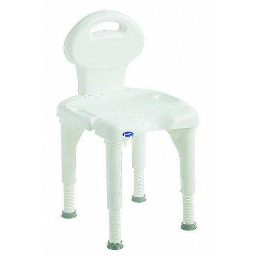 Shower chair Bariatric I-Fit Invacare