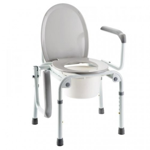 The Chair Of The Health Izzo Invacare