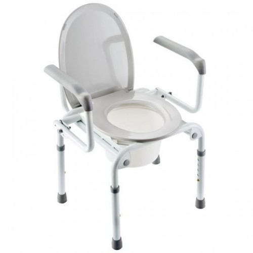 Cadeira Sanitária Izzo Invacare