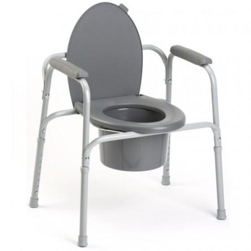 Cadeira Sanitária Styxo Invacare