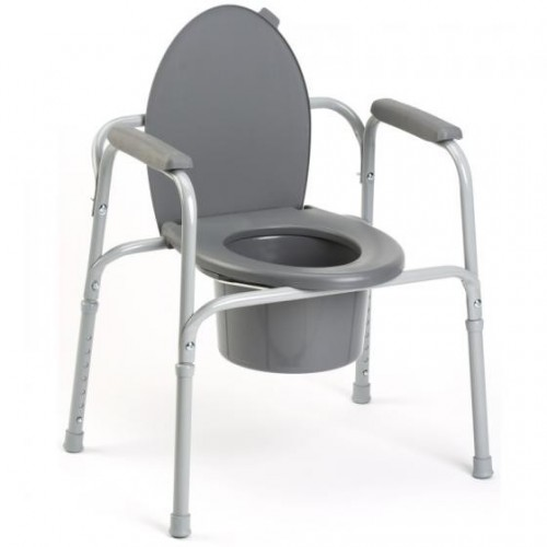 The Chair Of The Health Styxo Invacare