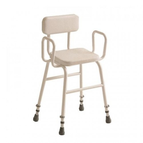 Cadeira Alta Ambio Invacare