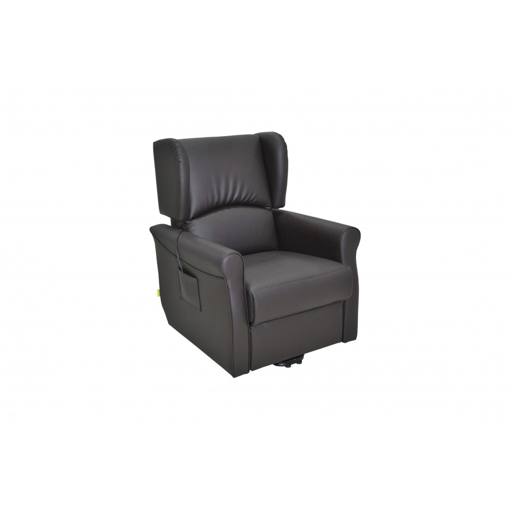 Armchair Electrical Port 1 Motor Invacare