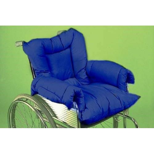 Cobertura Anti-escaras para Cadeira Rodas