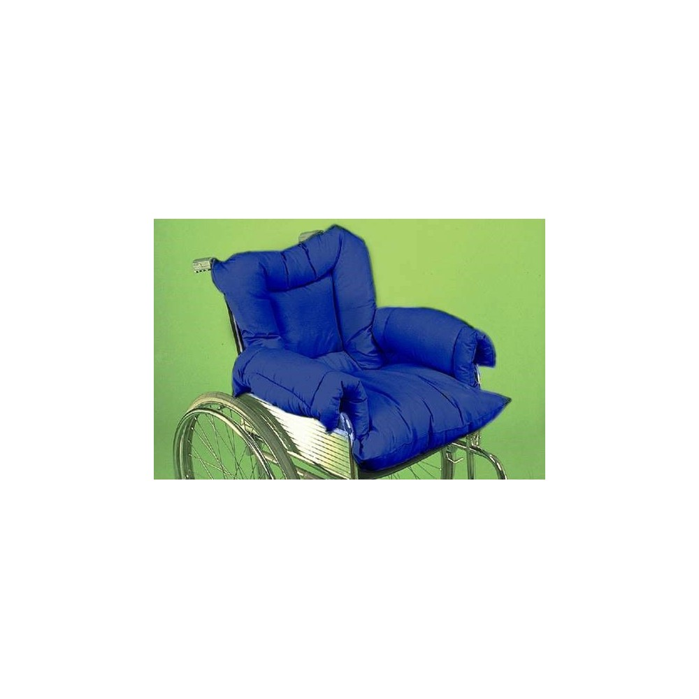 Coverage Anti-pressure sores for Wheelchair Wheels