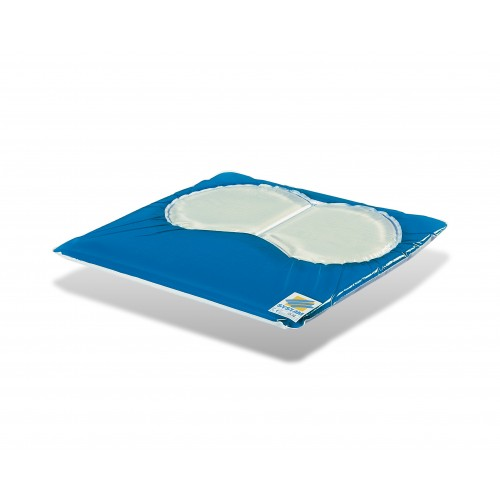 Pad Gel memory foam Duogel