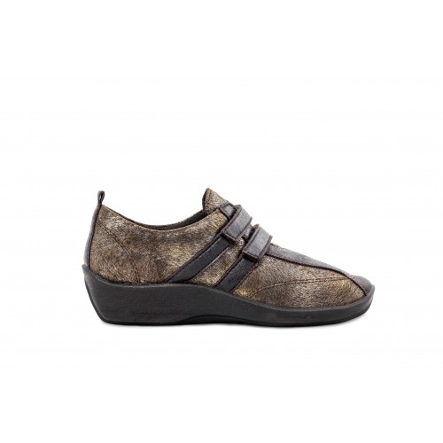 Sapato L16 Brown Arcopedico