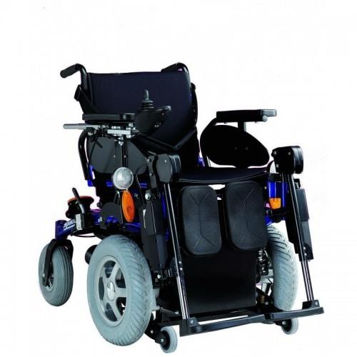 Cadeira de Rodas Space Roda Invertida-ORTHOS XXI