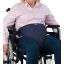 Belt Immobiliser Pelvic Chair