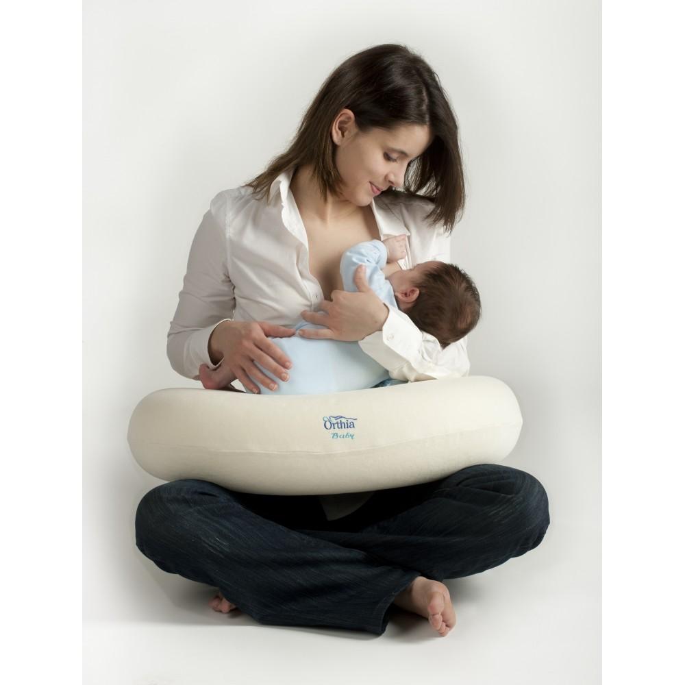 Almofada de Amamentação Orthia Baby