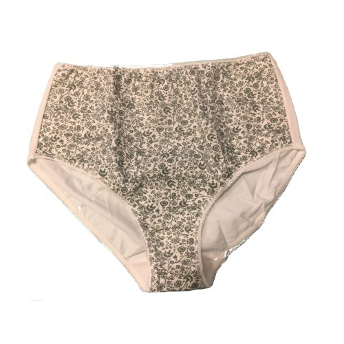Underwear for Lady Ostomizada 108 Simel