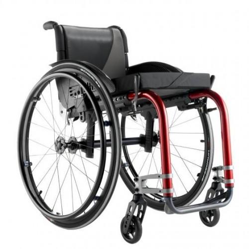 Cadeira de Rodas Ativa Kuschall Advance