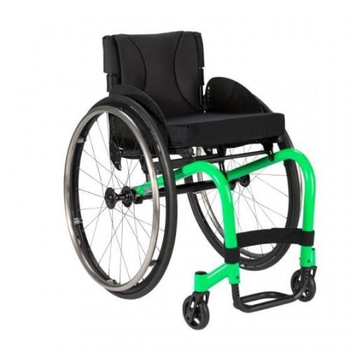 Cadeira de Rodas Ativa Kuschall K-Series Premium