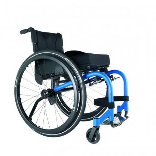 Cadeira de Rodas Ativa Kuschall K-Series Atract