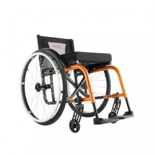 Wheelchair Active Kuschall Ultra-Light