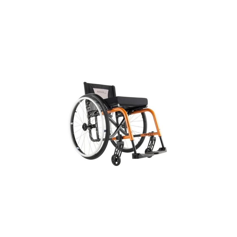 Wheelchair Active Kuschall Ultra-Light