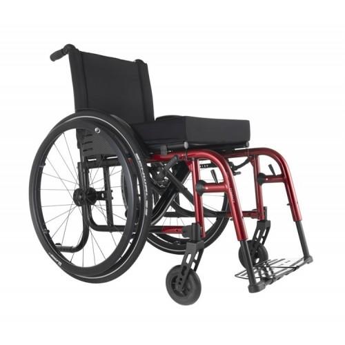 Cadeira de Rodas Ativa Kurchall Compact Premium
