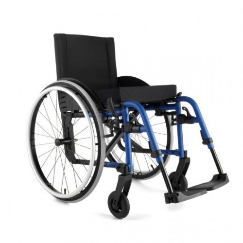 Cadeira de Rodas Ativa Kurchall Compact Atrract