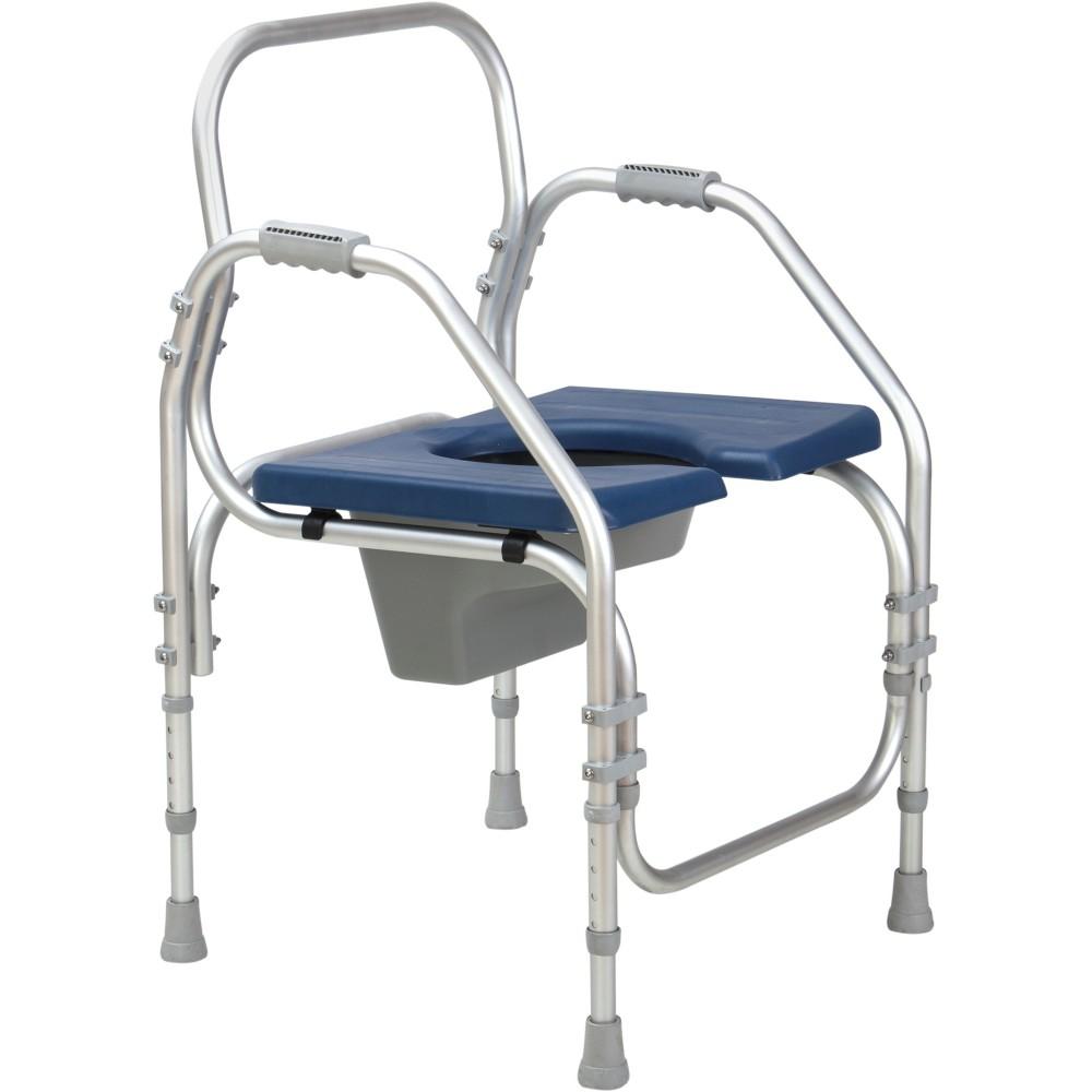 Cadeira de Duche e Sanitária Indian