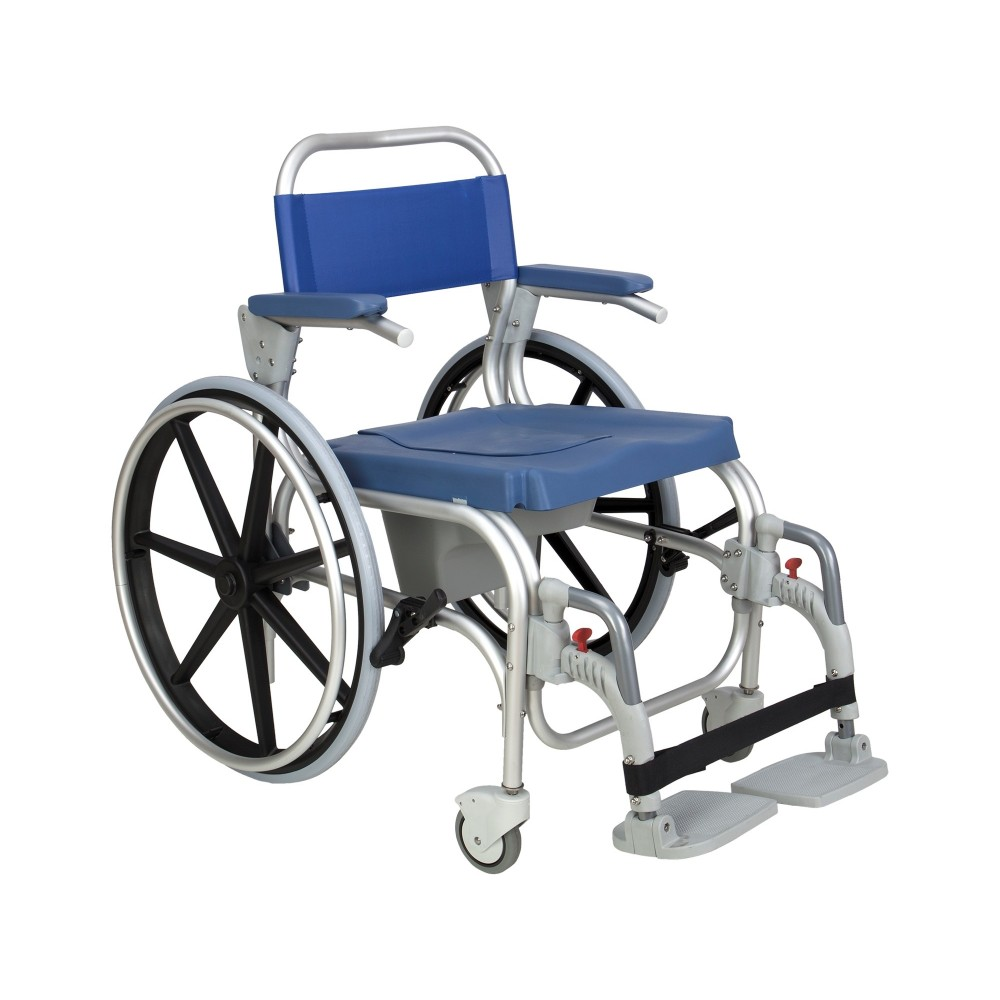 Chair Atlantic Wide Wheel SKIN
