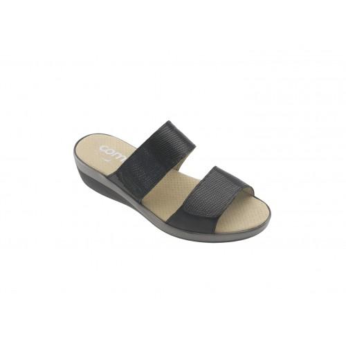 Sandália Comfy Palau Preto