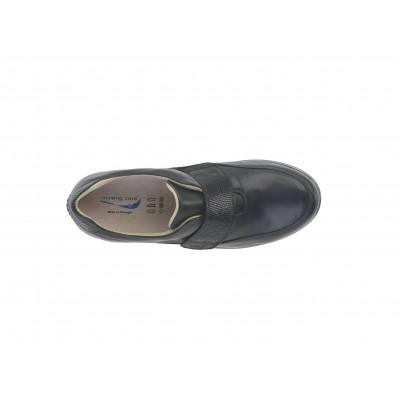 Sapato Comfy Varadero Preto
