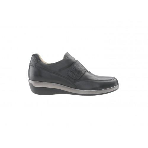 Sapato Comfy Varadeiro Preto